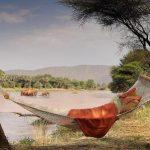 Elephant Bedroom Camp hammock