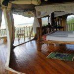 Lions Bluff Lodge Accommodation