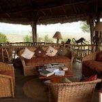 Lions Bluff Lodge Bar