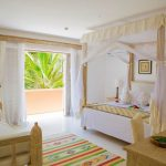 Medina Palms bedroom