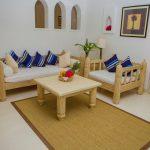 Medina Palms deluxe 2 bedroom suite